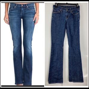 Citizens of Humanity Kelly #001 bootcut jeans